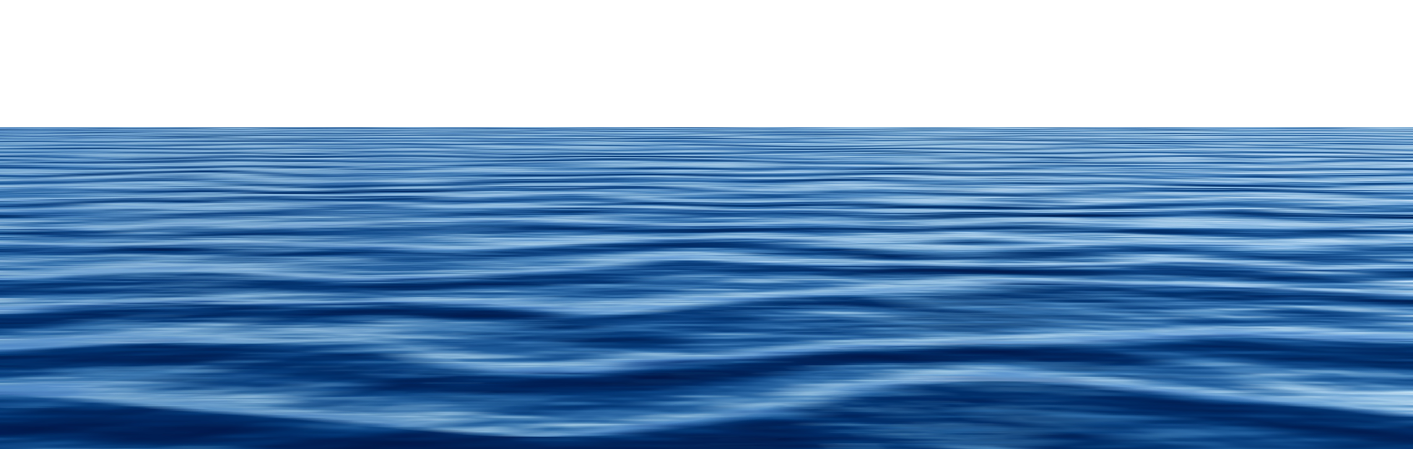 Water And Sky PNG - 169647