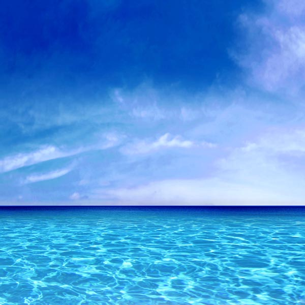 Water And Sky PNG - 169637
