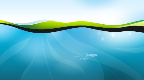 Water And Sky PNG - 169640