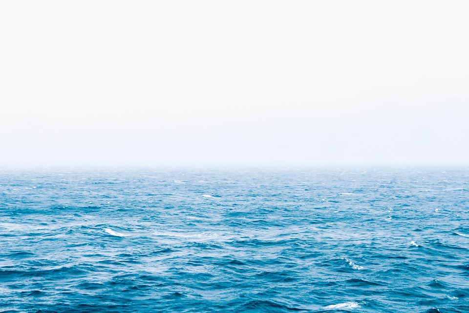 Water And Sky PNG - 169636