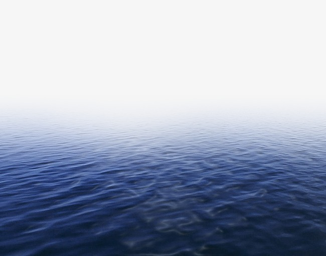 Water And Sky PNG - 169641