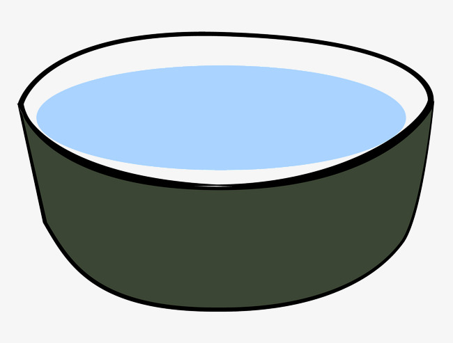 Portable Dog Water Bowl >> Water Basin PNG Transparent Water Basin.PNG Images. | PlusPNG