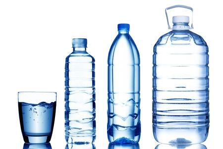 Plastic Bottles PNG - 3325