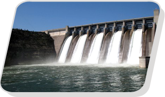 Water Resources Dams - Water Dam PNG