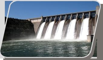 Water Resources Dams - Water Dam PNG
