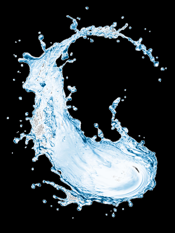 Water Drop Splash PNG - 85357