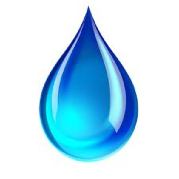 Download this image as: - Water Droplet PNG HD