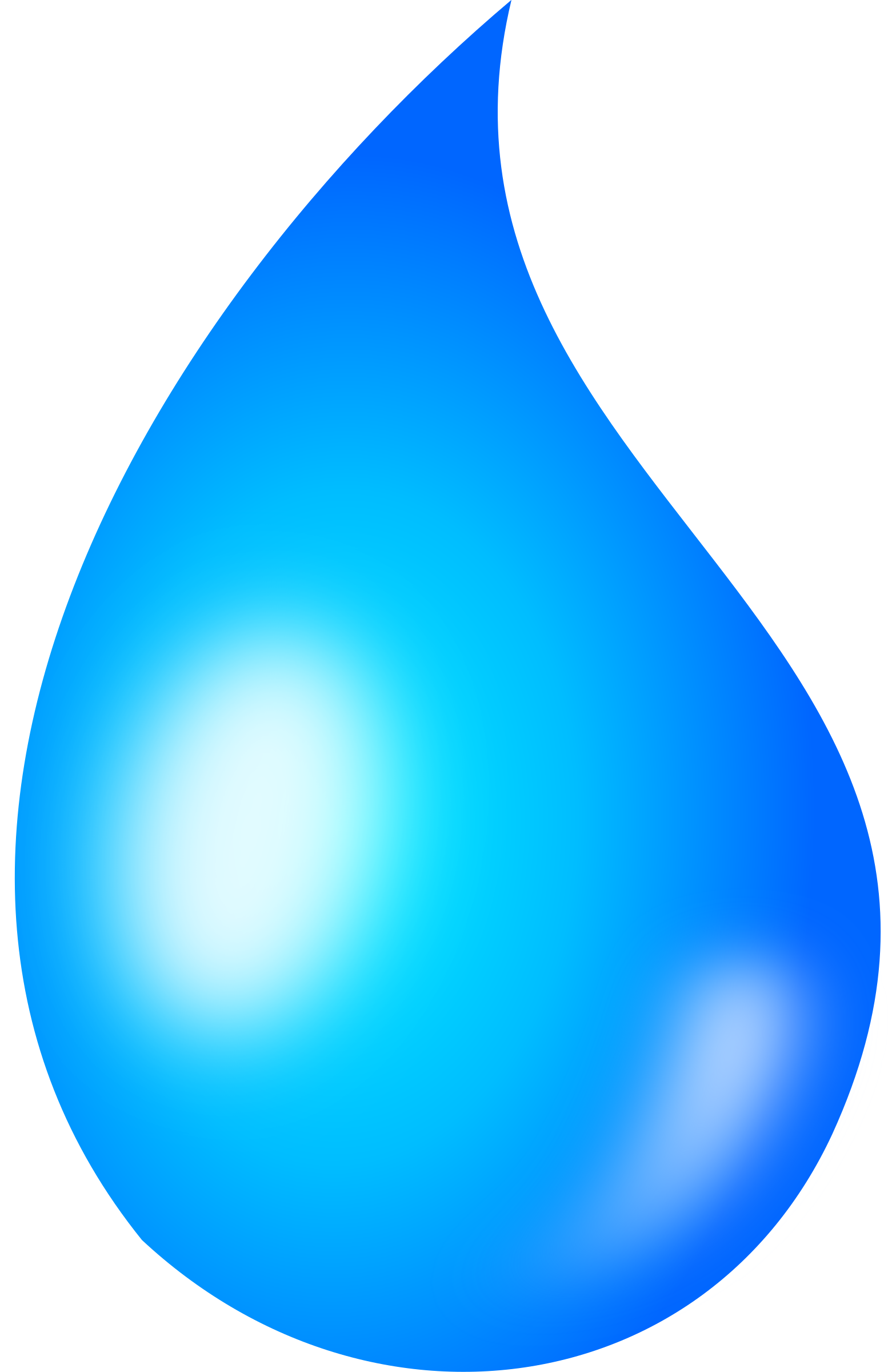 Water Drop PNG File - Water Droplet PNG HD