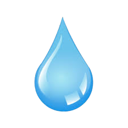 Water Droplet PNG HD - 121195