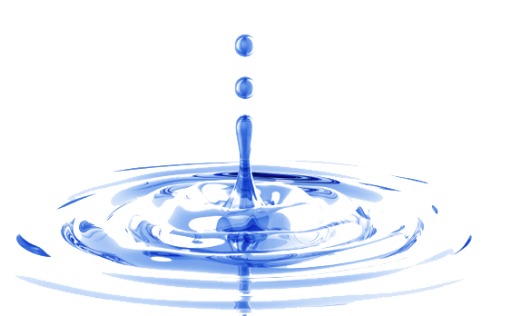 Water Droplets PNG HD - 125195
