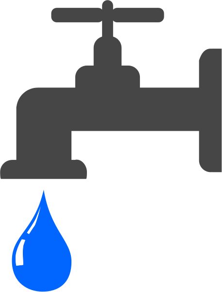 Water Faucet PNG - 151057