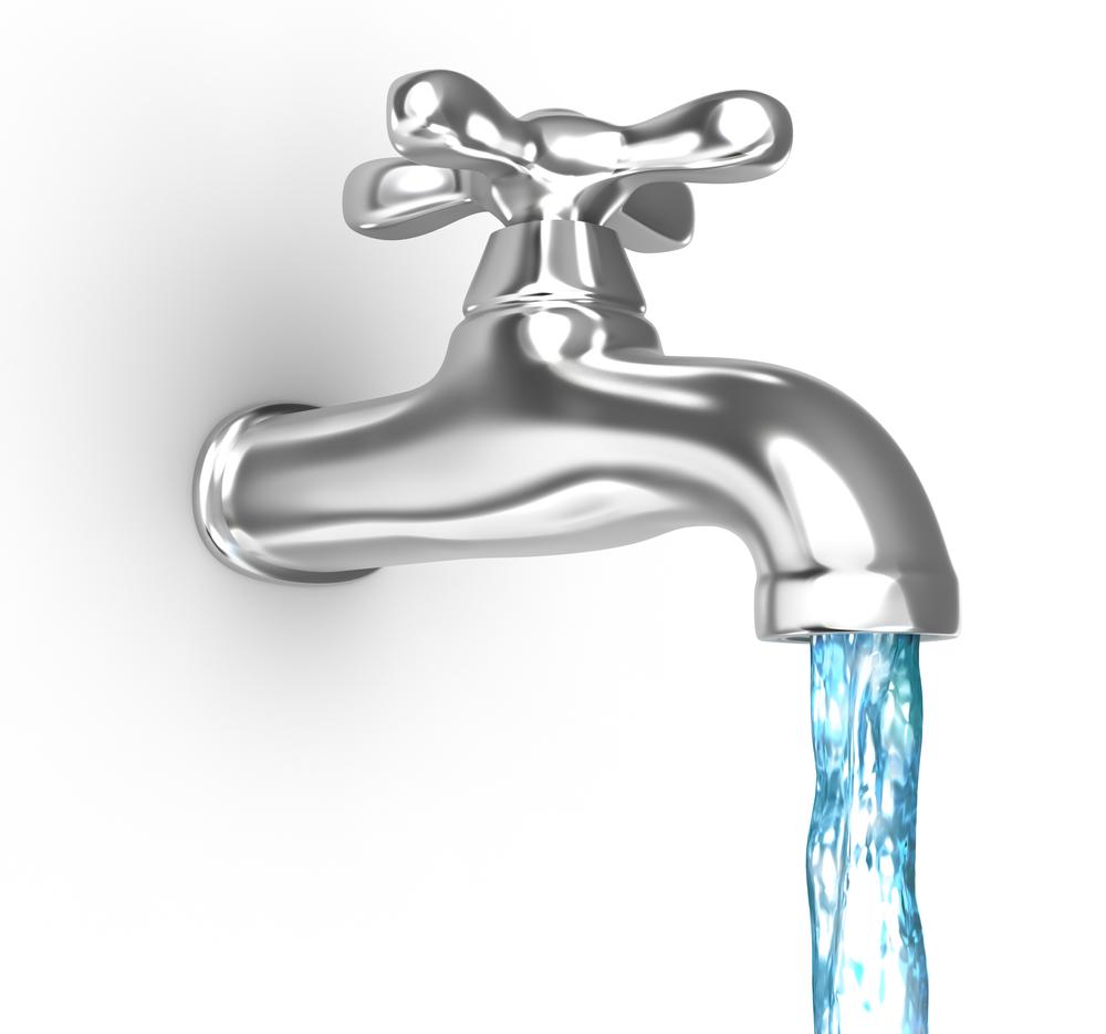 Water Faucet PNG - 151058