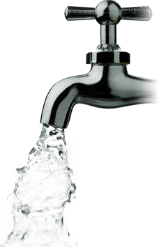 Water Faucet PNG - 151043
