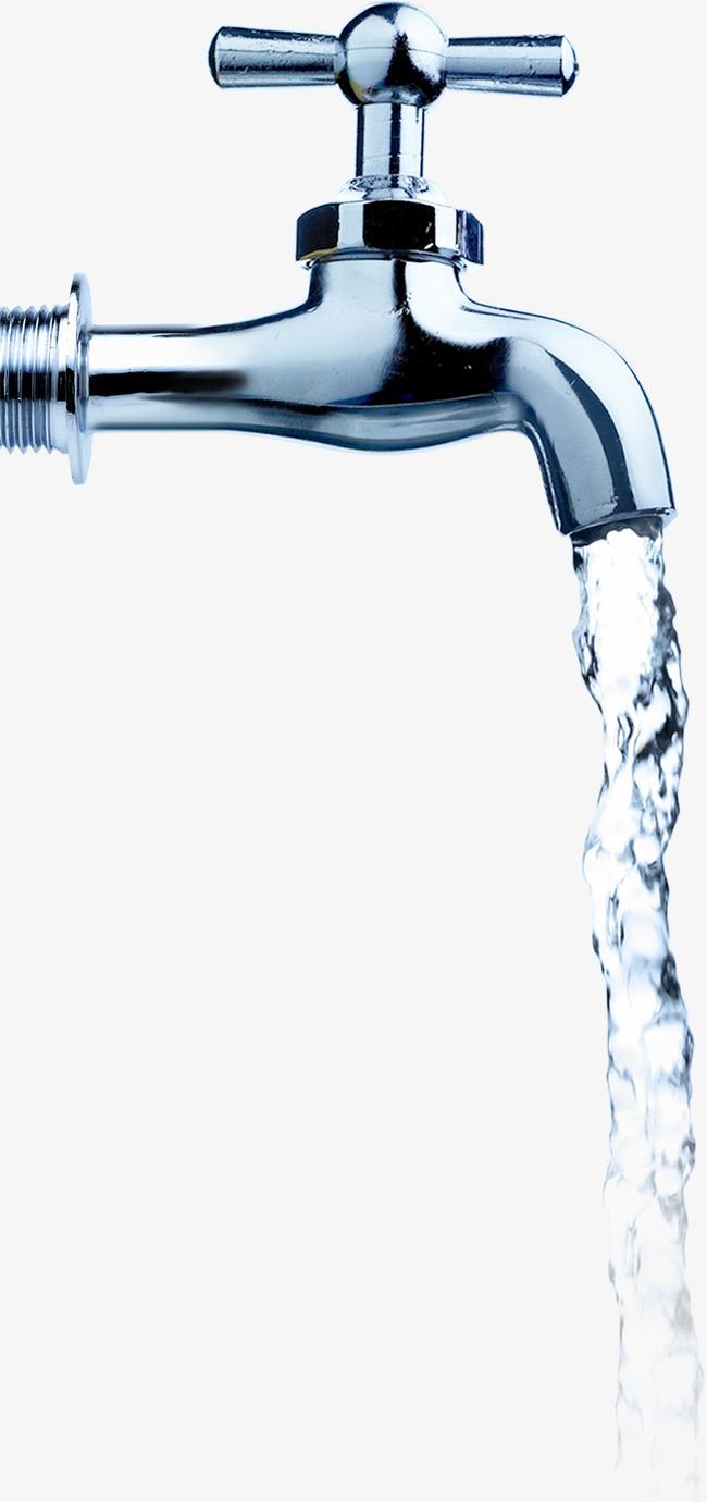 Water Faucet PNG - 151063