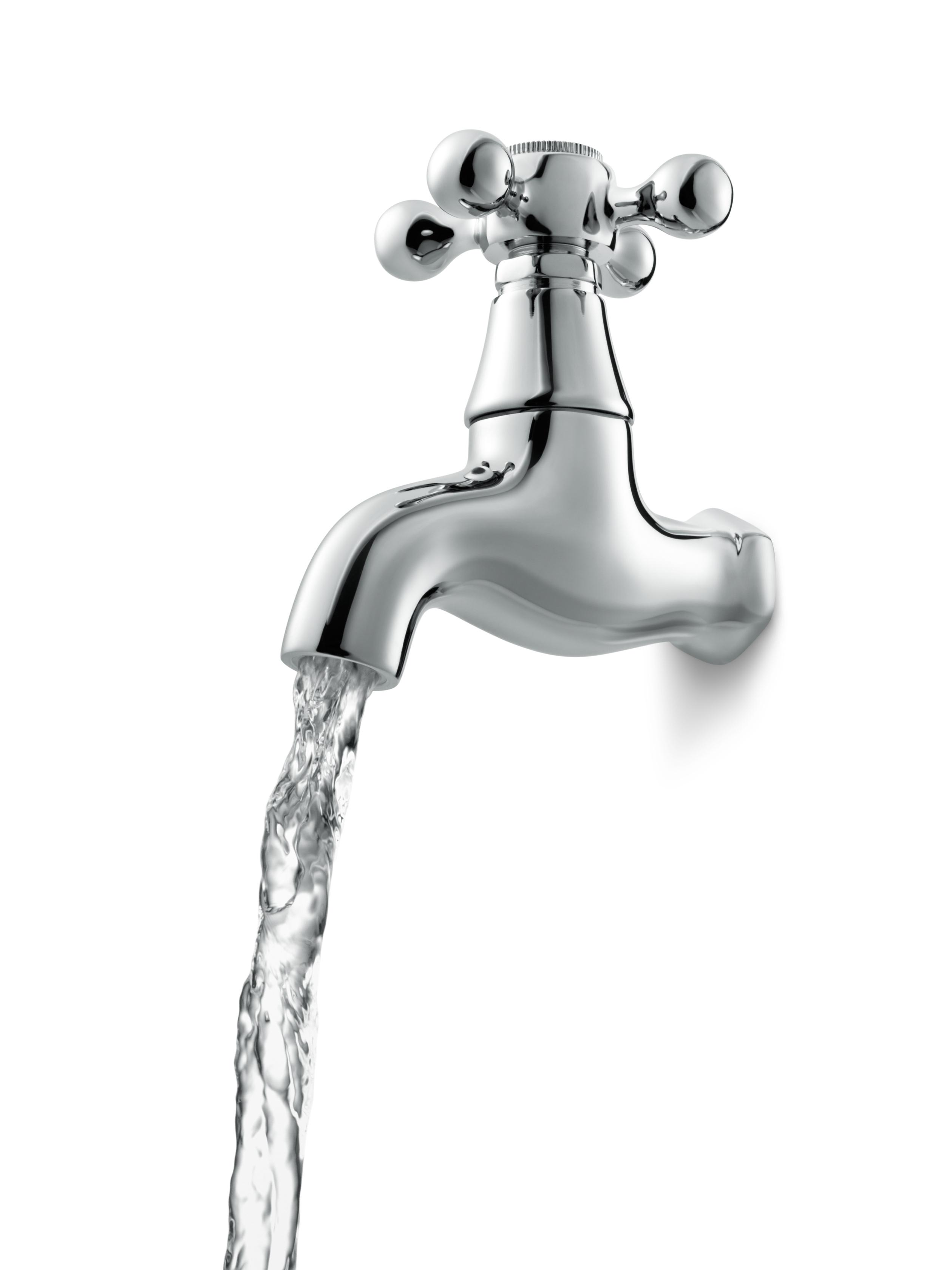 Water Faucet PNG - 151046