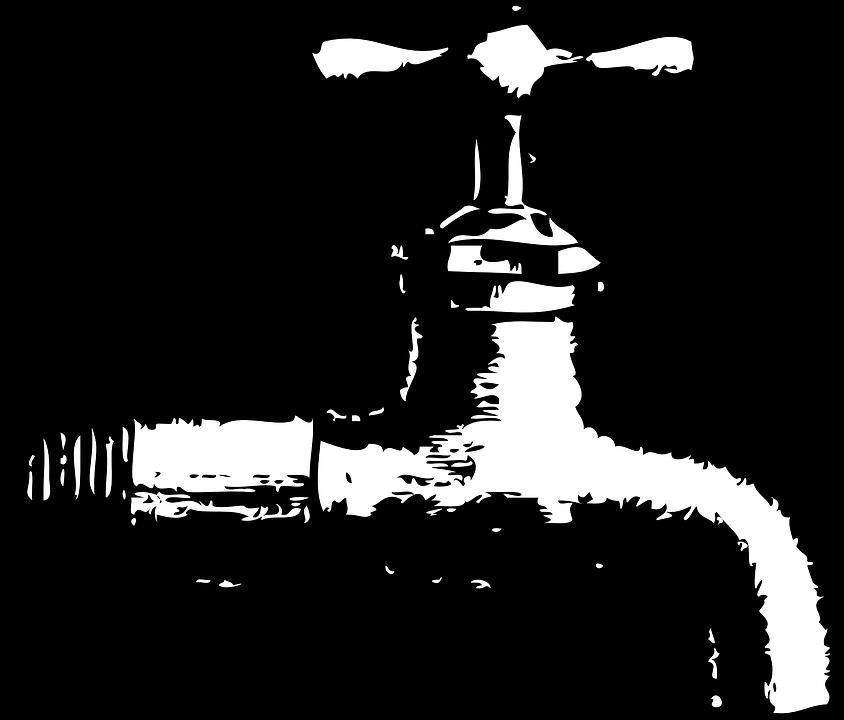 Water Faucet PNG - 151056