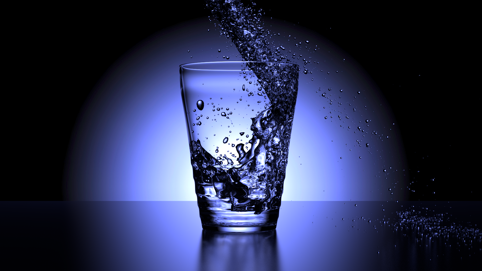 Fasting Magnifies The Power Of Intention u0026 Manifestation . - Water Glass HD PNG
