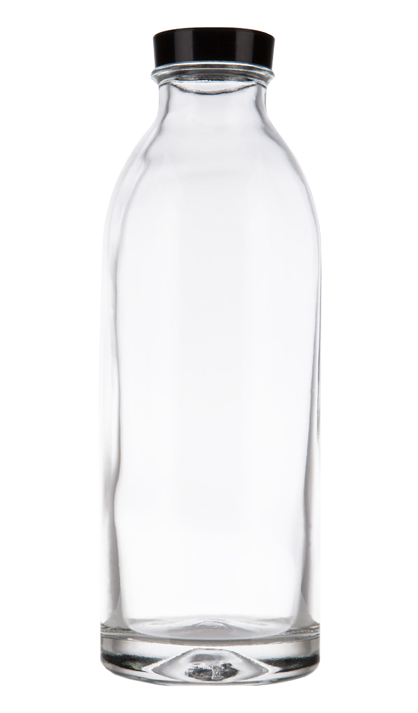 PlusPNG - Bottle PNG - Water Glass HD PNG