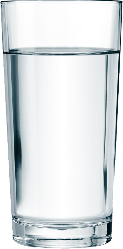 Water glass PNG - Water Glass HD PNG