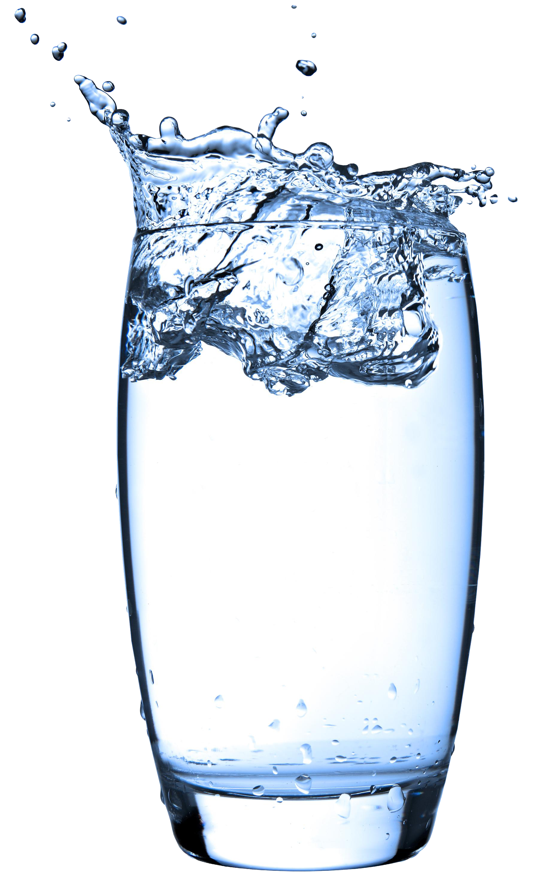 Water Glass PNG Clipart - Water Glass HD PNG