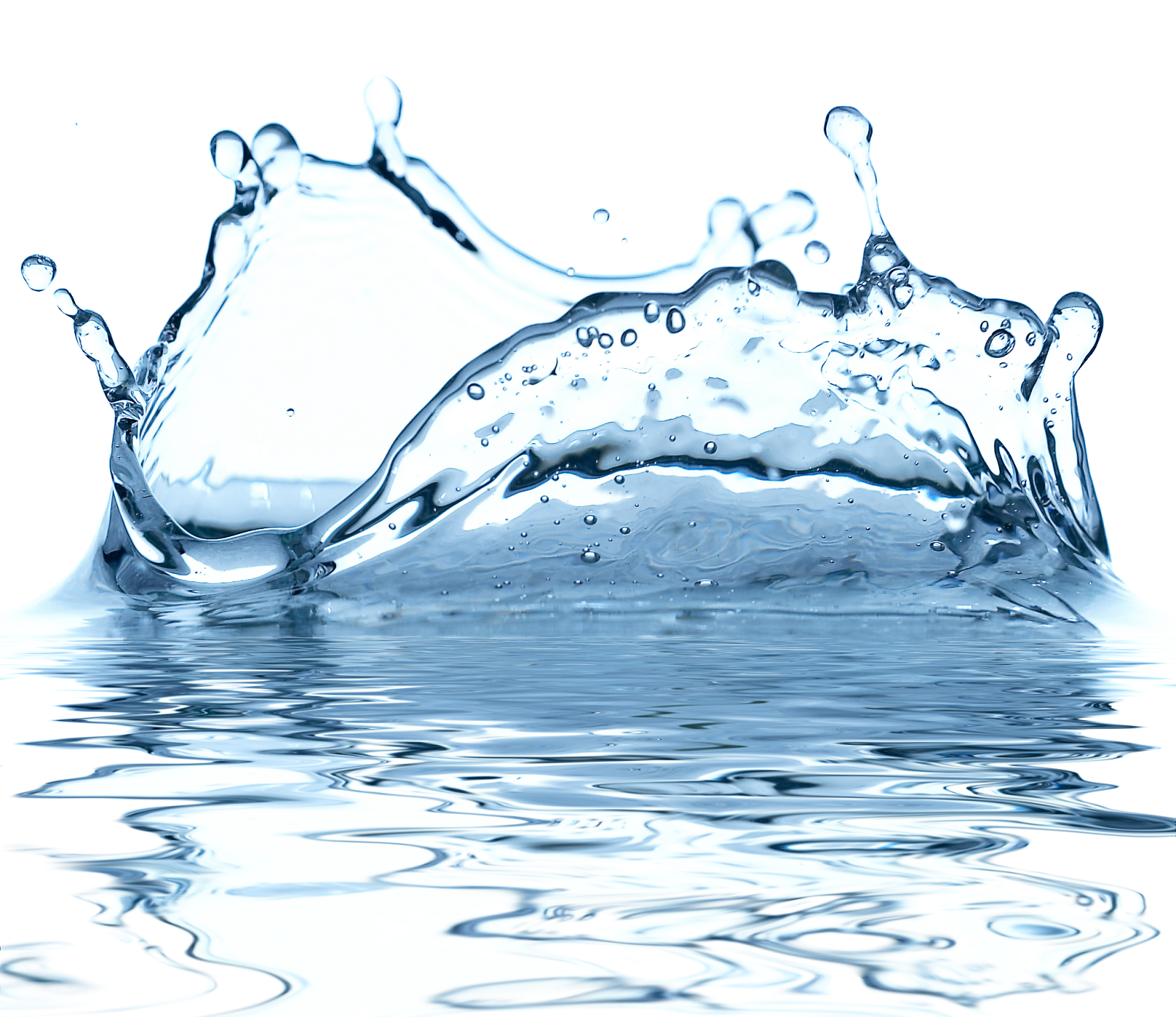 Water HD PNG - 117849