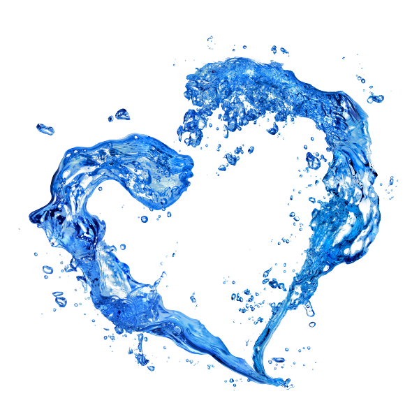 Water HD PNG - 117843