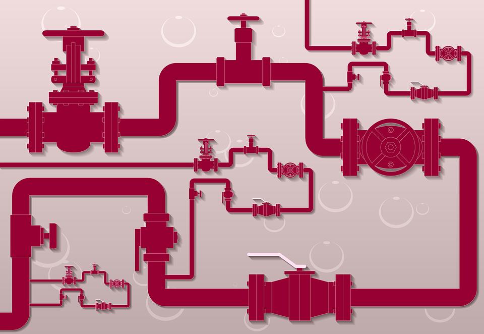Water Pipeline PNG - 71620