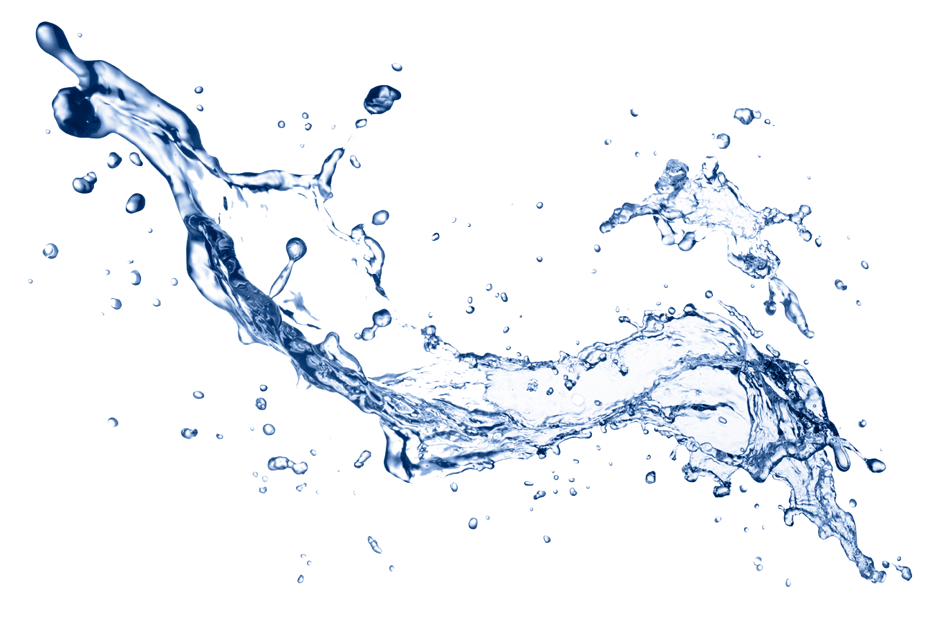 Water PNG - 18372