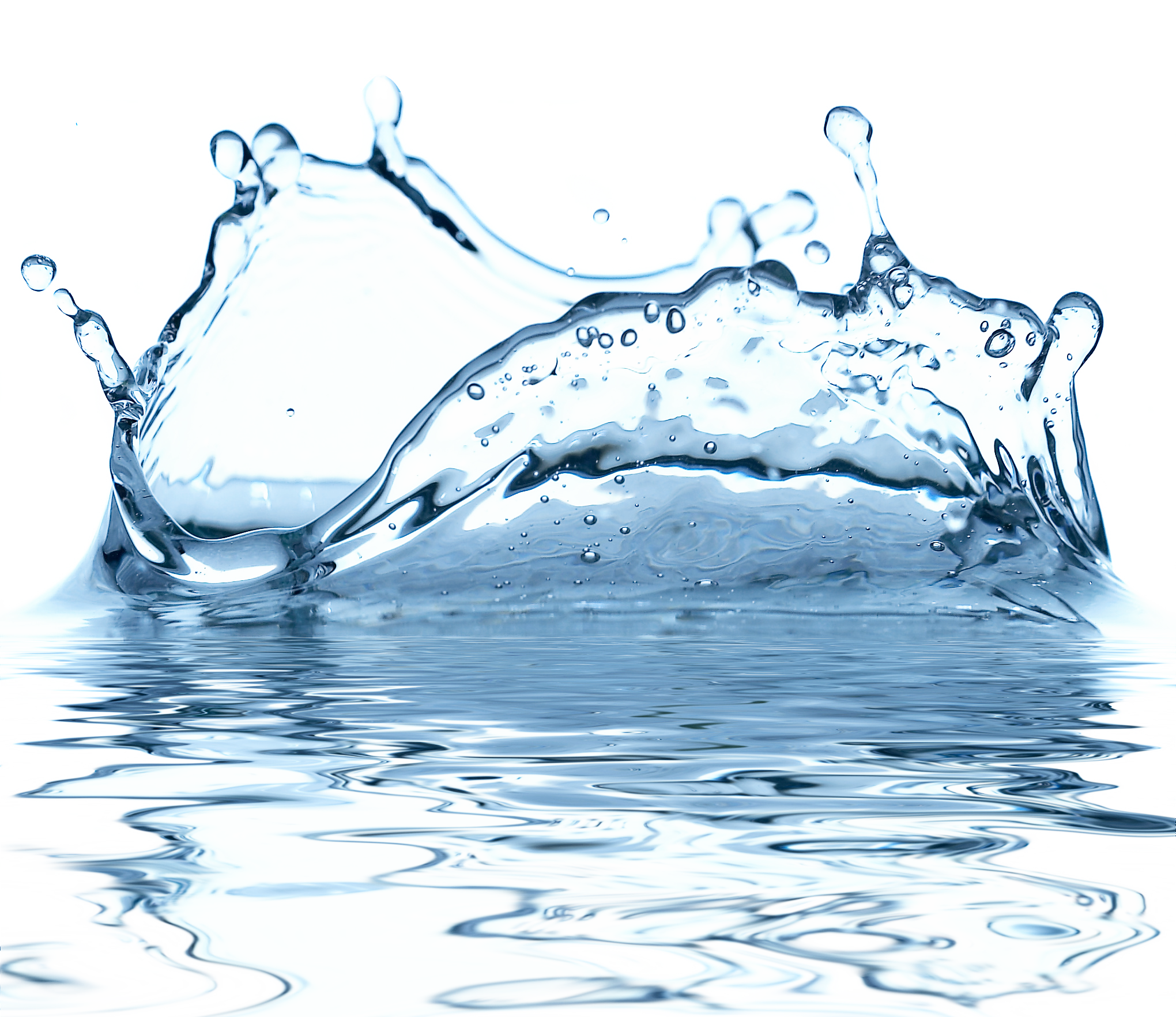 Water PNG - 55065