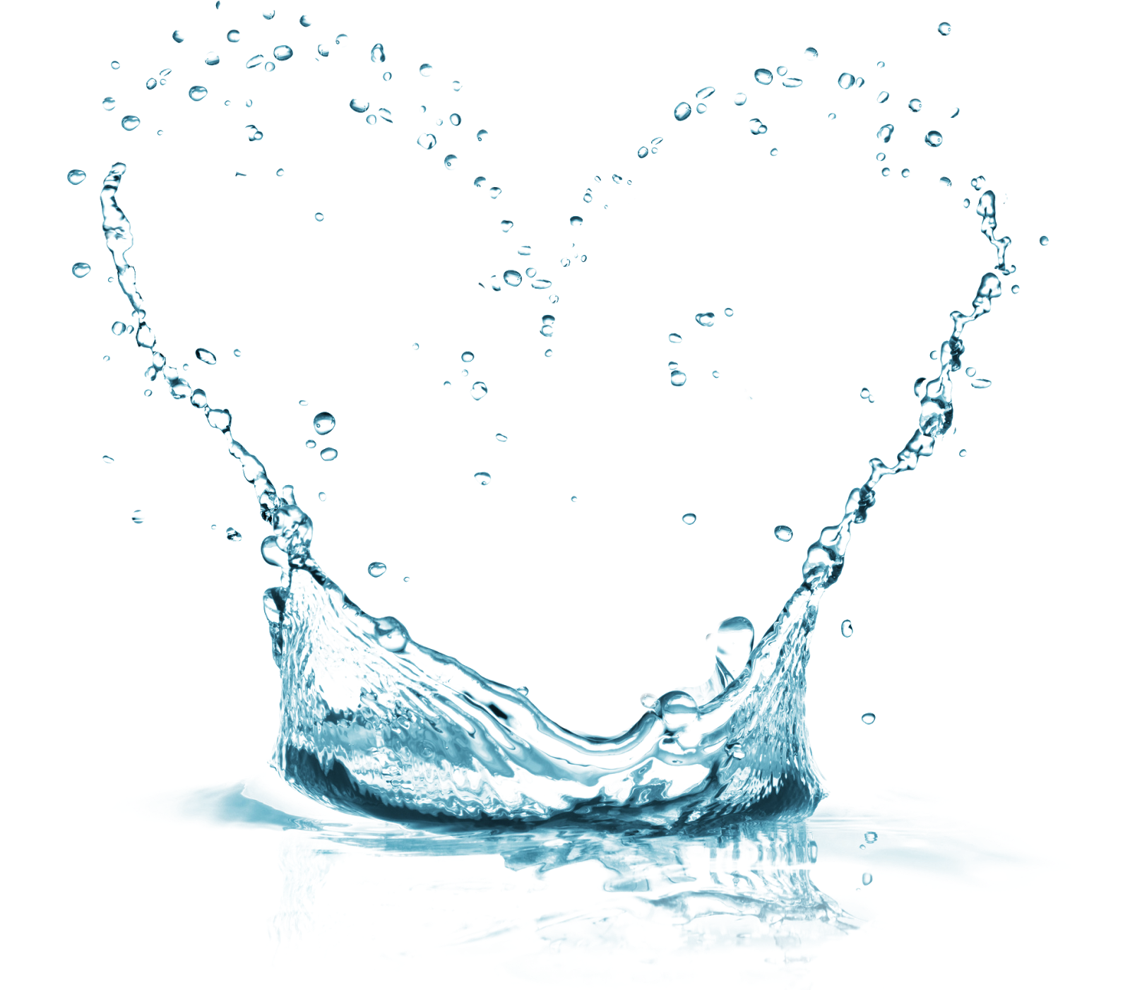 Water Png Water Splash Heart image #721 - Water PNG