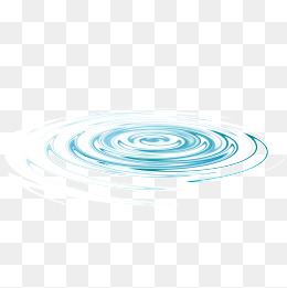 Water Ripples PNG - 64750