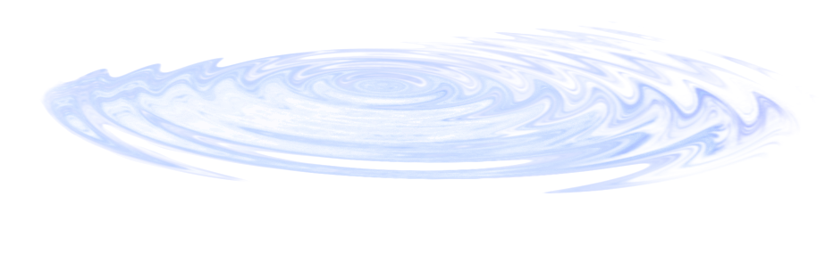 Water Ripple by PsychoPsyche PlusPng.com  - Water Ripples PNG