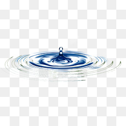 Water ripples material, Water Ripples, Drop, Ripple PNG and Vector - Water Ripples PNG