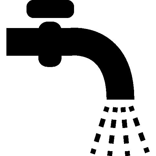 Water tap free icon - Tap PNG