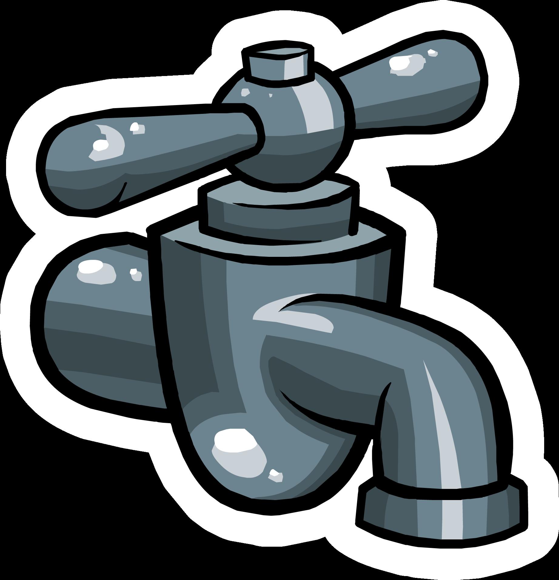 Water Tap pin 1.png - Tap PNG