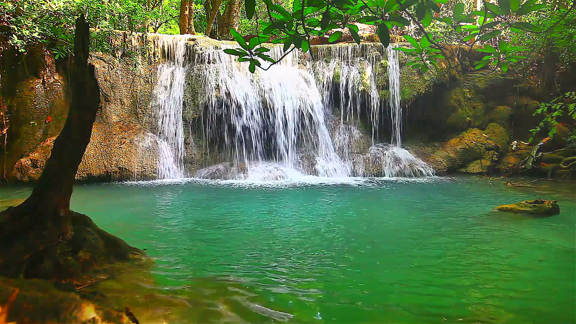 Waterfall PNG HD Transparent Waterfall HD.PNG Images