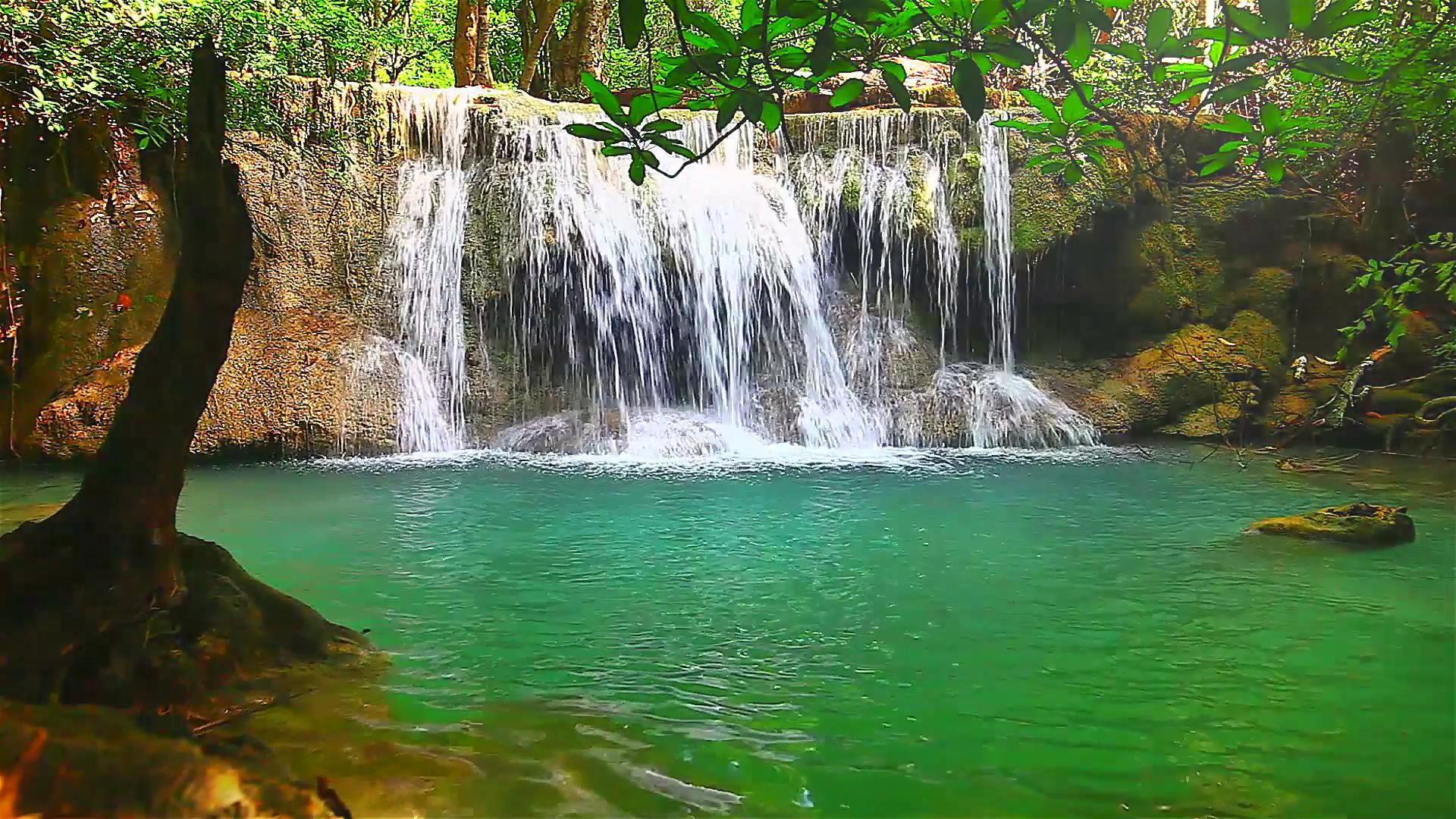 Waterfall PNG HD - 151243