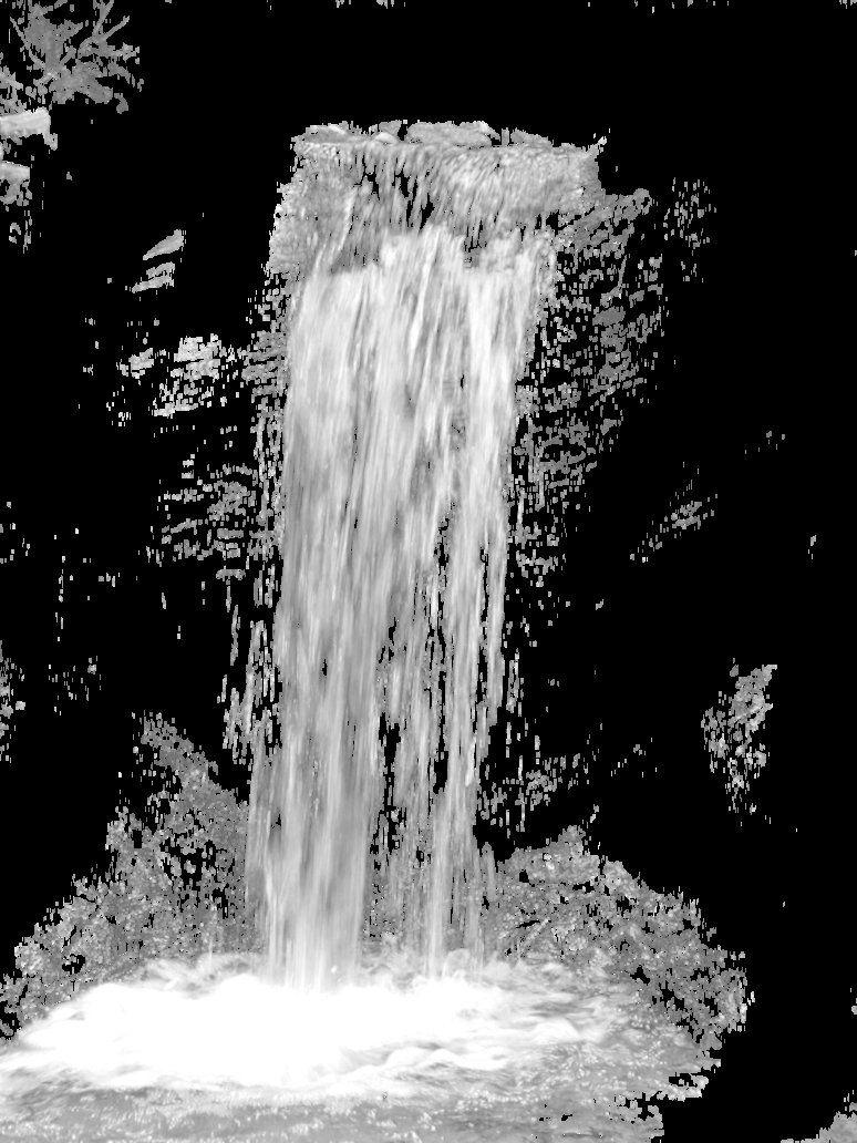 Waterfall PNG HD - 151241