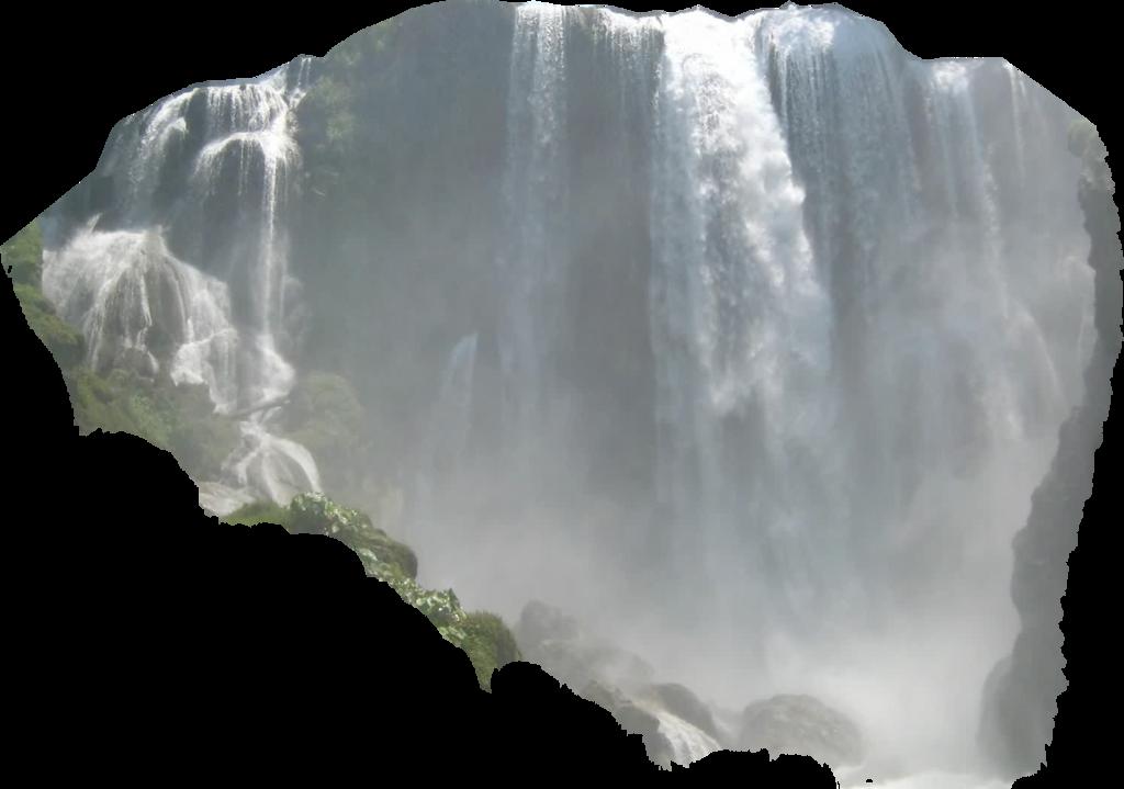 Waterfall PNG HD - 151229