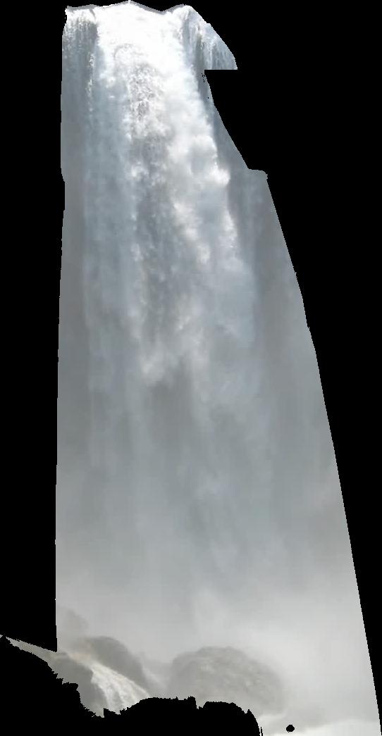 Waterfall PNG HD - 151226