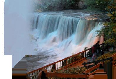 Waterfall PNG HD - 151235