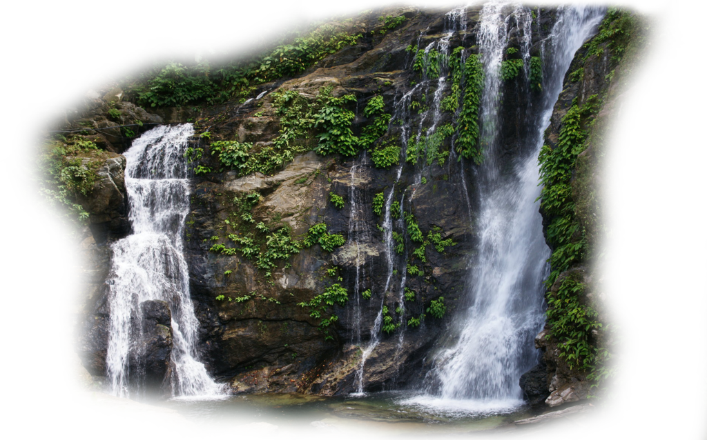 Waterfall PNG HD