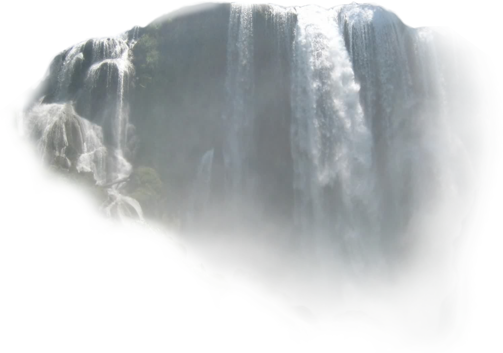 Waterfall PNG - 12345