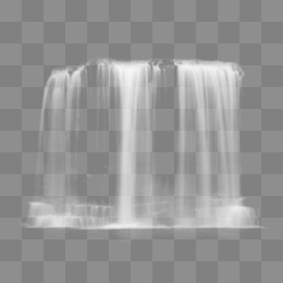 Waterfall PNG - 12346