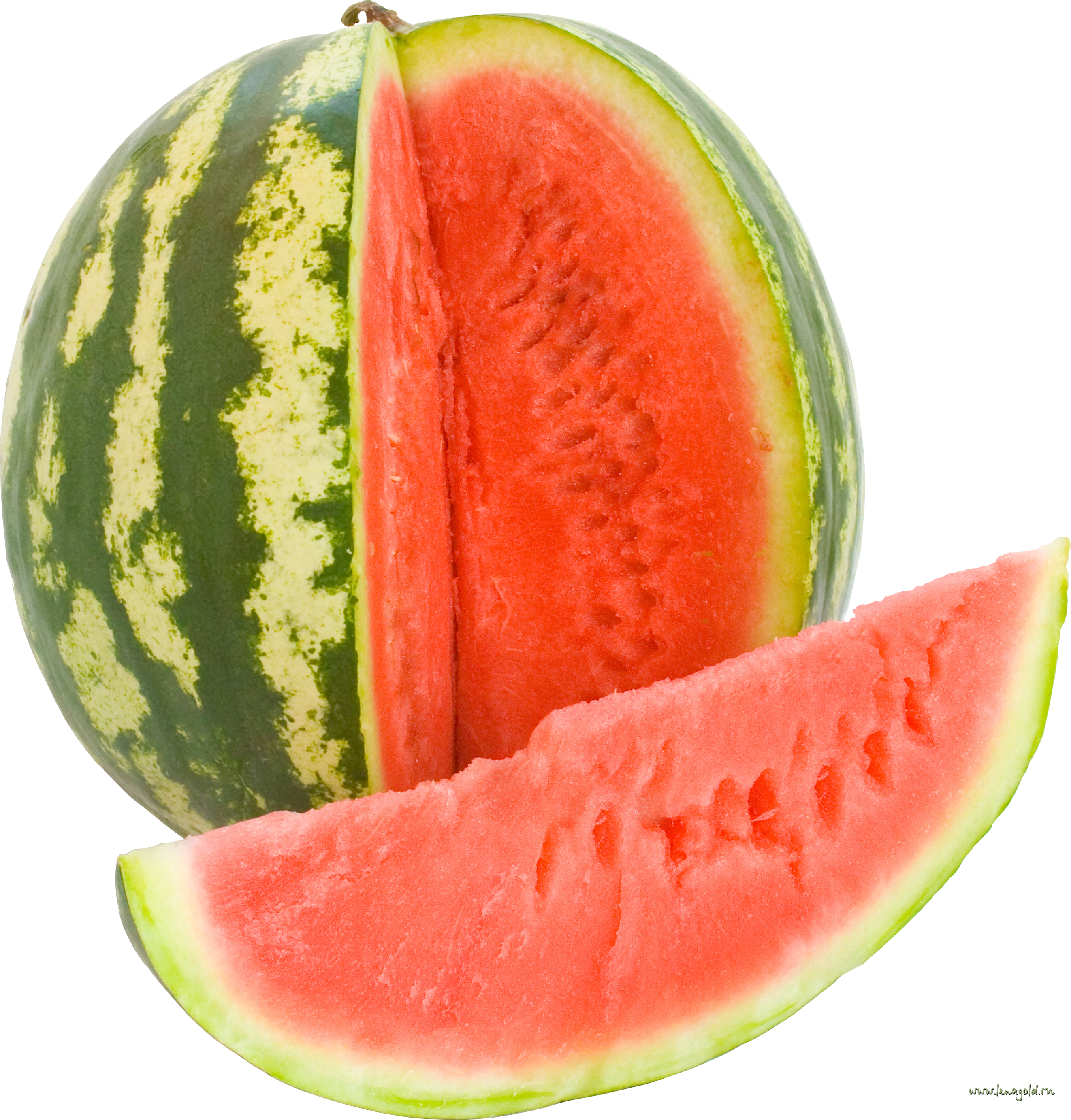 Watermelon HD PNG - 118678