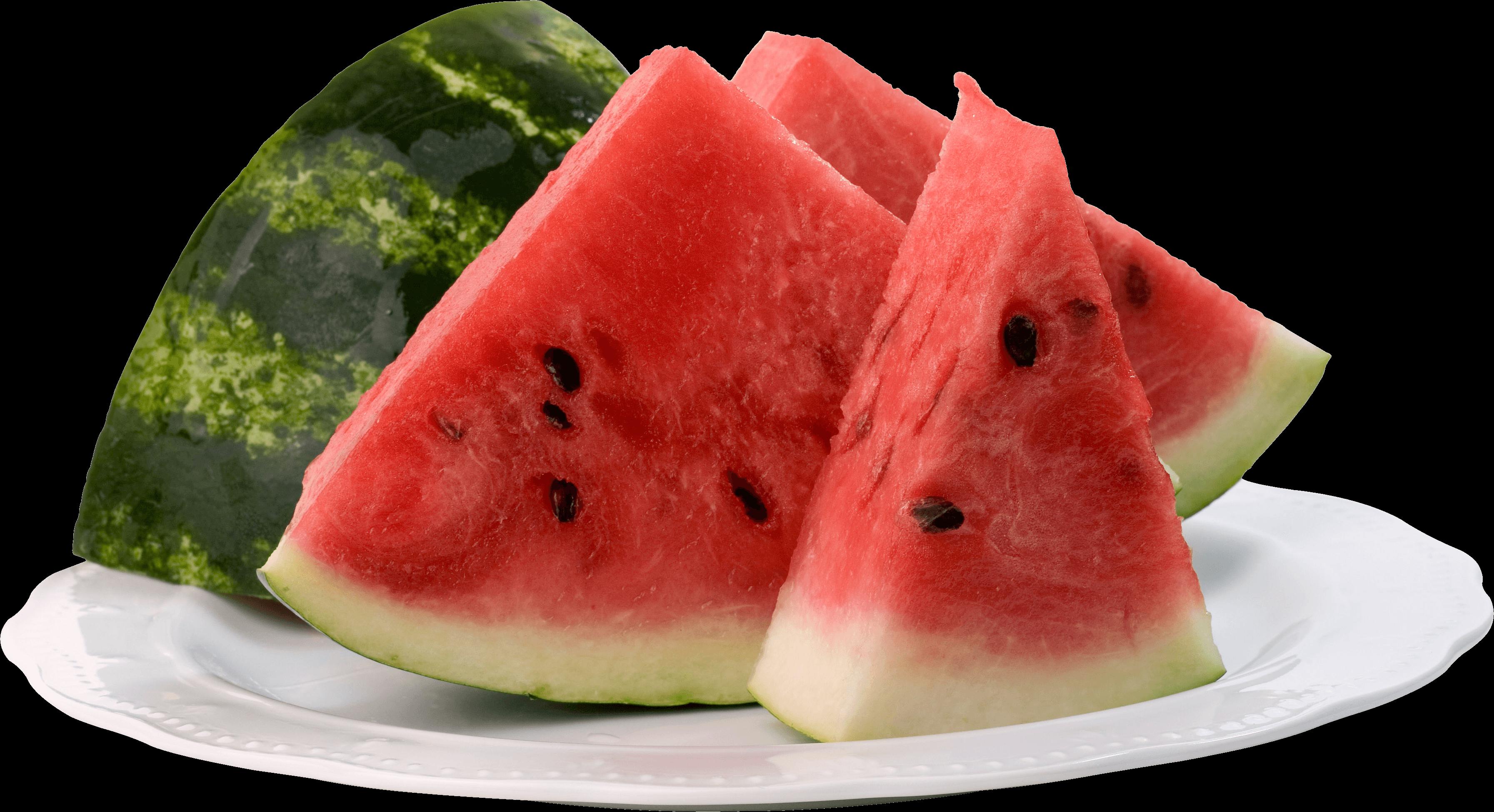 Watermelon HD PNG - 118689
