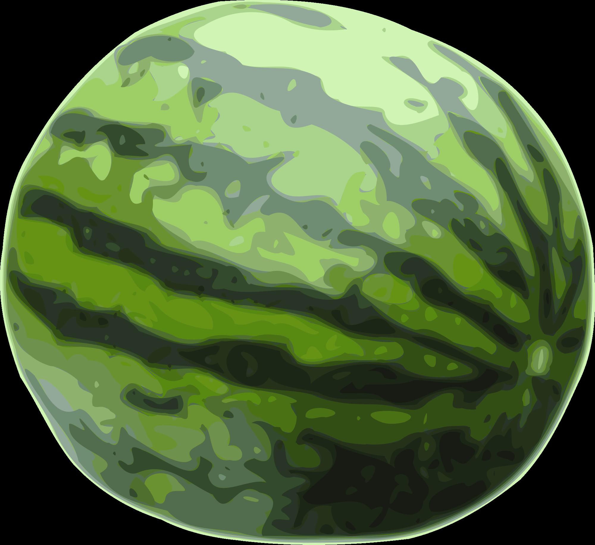 Watermelon HD PNG - 118688