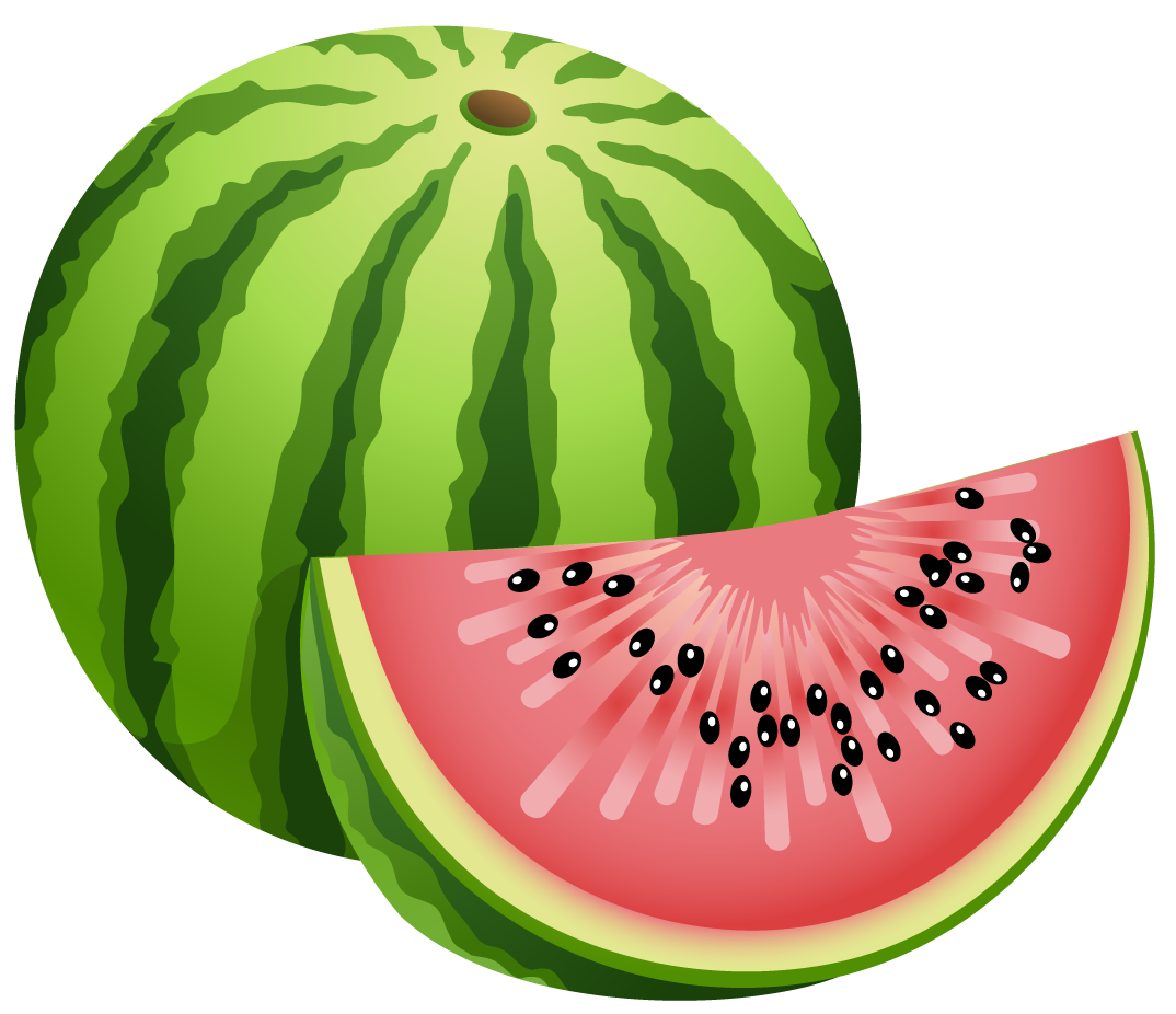 Watermelon PNG - 19188