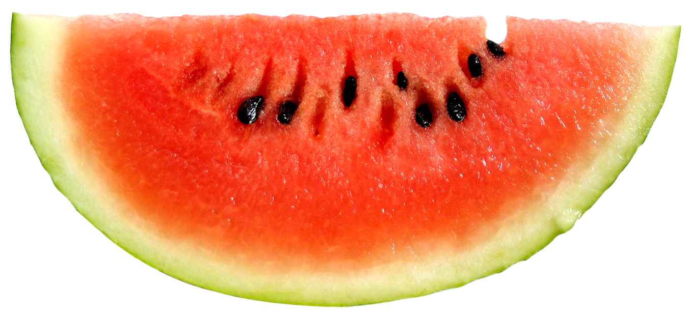 Watermelon Slice PNG Photos - Watermelon PNG