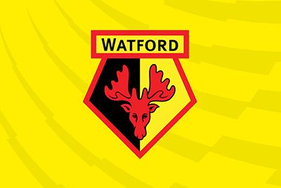 Watford Fc Logo PNG - 39259